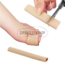 Pedibus-pamut-gél-ujjvédő