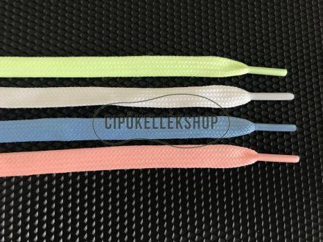 Fluoreszkáló-cipőfűző