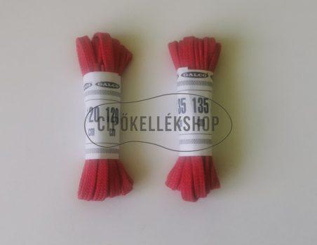 Piros-lapos-sport-cipőfűző