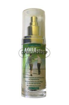 Cipőápolás-Aquastop-pumpás-impregnáló-ápoló-spray
