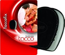 Taccofix-black-sarokemelő-párna