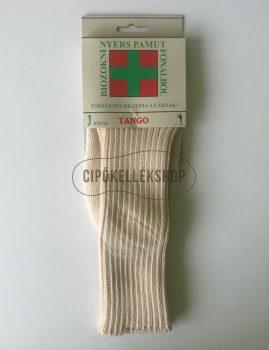Egészségügyi-bio-pamut-zokni